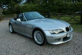 image for 2001 BMW Z3 2.2 2dr CONVERTIBLE Petrol Manual