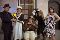 CAMBRIAN PLAYERS ENDS THEIR SEASON WITH A HILARIOUS COMEDY!