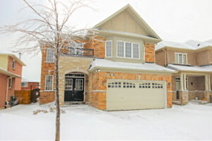 Central Mtn. Detached home, 3 Bdrms/2.5 Baths, double garage