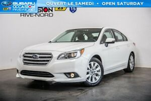 Subaru Legacy Touring Technology 2017