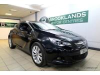 Vauxhall Astra SRi 2.0CDTi 16v 165PS S/S [7X SERVICES, LEATHER and DAB]