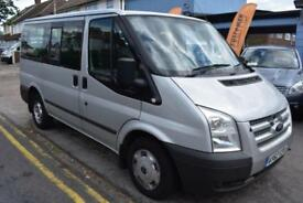 BAD CREDIT CAR FINANCE AVAILABLE 2009 09 TRANSIT T280 TREND TOURNEO 9 St
