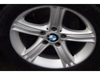 BMW 318d SE TOURING-ELECTRIC TAILGATE