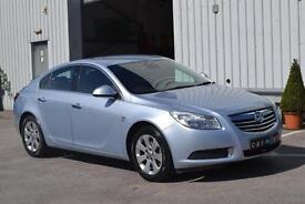 2013 Vauxhall Insignia 2.0 CDTi ecoFLEX 16v SE 5dr (start/stop)