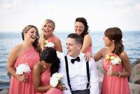 Mississauga Wedding Photography ($250 off remaining 2019 dates)