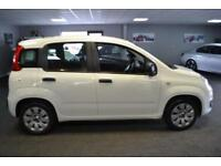 2013 Fiat Panda 1.2 8v Pop 5dr