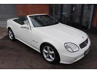 Mercedes SLK 200 SPECIAL EDITION