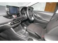 2017 Hyundai i30 1.0 T GDi 120ps SE Nav 5 door Hatchback