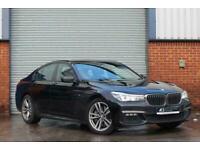2016 (16) BMW 7 Series 4.4i V8 M Sport Auto (s/s) 4dr