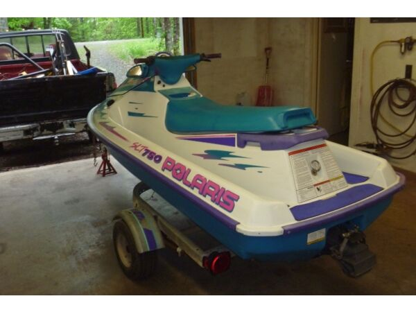 Used 1995 Other 750 SLT