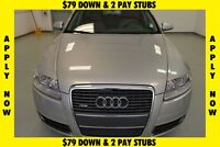 2007 Audi A6 UR WORKING UR DRIVING TODAY