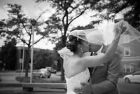 Wedding Photography - Book now before your date is gone!