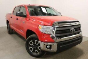 2015 Toyota Tundra SR5  - Heated Leather - $319.16 B/W