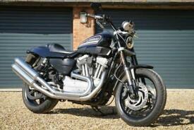 2009 Harley Davidson XR1200, only 4,800 miles!
