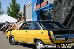 1973 Plymouth Scamp (dart)