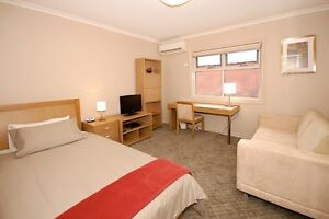 FURNISHED UPMARKET GUESTHOUSE - BIG DISCOUNT FOR SUMMER STAYS Carlton Melbourne City Preview