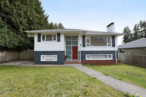 Beautiful 5Br -2 Bath walking Distance to Lonsdale