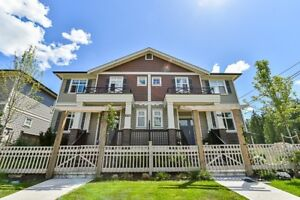 Langley Willoughby Rowhome Rent