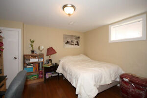 RENOVATED HOUSE NEAR MCMASTER FOR SUMMER SUBLET