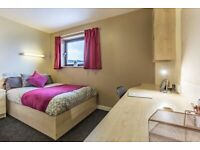 STUDENT ROOMS TO RENT IN SHEFFIELD.LUXURY EN-SUITE WITH PRIVATE ROOM, BATHROOM,LOUNGE&STUDY AREA