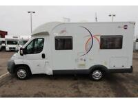 Mooveo P6 3 Berth Motorhome for sale