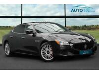 2013 Maserati Quattroporte 3.0 S 4dr
