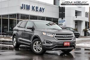 2016 Ford Edge SEL   - $102.03 /Week