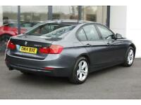 2014 BMW 3 Series 2.0 320d Sport 4dr (start/stop)