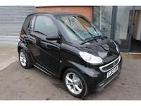 Smart Car Fortwo Coupe EDITION 21 MHD. VAT QUALIFYING