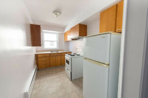 1 BR APT CLOSE TO MSVU, NSCC & HFX SHOPPING CENTRE