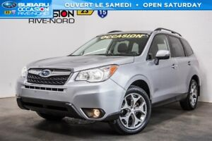 Subaru Forester Limited NAVI+CUIR+TOIT.OUVRANT 2016