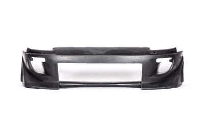 KBD Body Kits Blits Look Polyurethane Front Bumper Fits Mitsubishi Eclipse 00-05 05 Mitsubishi Eclipse Polyurethane