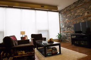 2 Bedroom Loft available May 1 2017