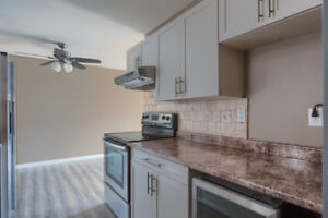 2 Bedroom Condo For Rent - Renovated & Centrally Located