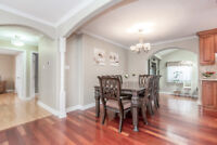 BEAUTIFUL DETACHED BUNGALOW IN MISSISSAUGA $829,900