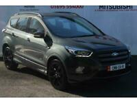 2021 Ford Kuga 1.5 EcoBoost 182 ST-Line X 5dr Auto Estate Petrol Automatic