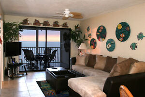 Ft Myers Beach Gulf Front Condo