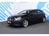 2015 Mercedes-Benz A Class 2.1 A200 CDI Sport 5dr