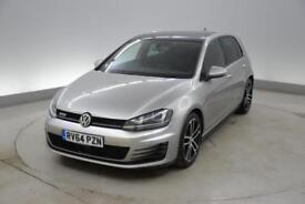 Volkswagen Golf 2.0 TDI GTD 5dr