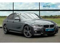 2016 BMW 3 Series 3.0 335d M Sport Auto xDrive (s/s) 4dr
