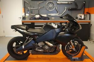 2008 Buell 1125R