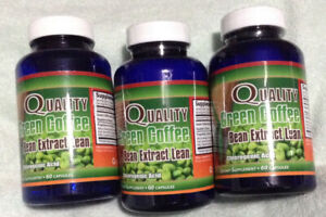 3 Bottles of Weight Loss Tablets