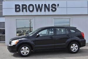 2010 Dodge Caliber SE Hatchback