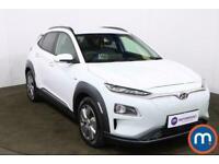 2020 Hyundai Kona 150kW Premium SE 64kWh 5dr Auto Hatchback Electric Automatic