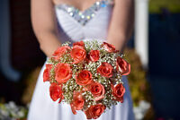 Affordable Wedding Photography - Packages Starting at $160