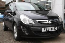 Vauxhall/Opel Corsa 1.4i 16v ( 100ps ) ( a/c ) 2011.5MY SE