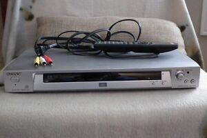 Sony DVD Player, with all cords