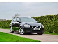 2011 Volvo V50 1.6 D DRIVe SE Lux (s/s) 5dr
