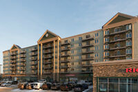 Seventh floor western views at River Ridge - 710-8535 Gordon Ave