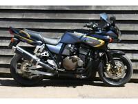 Kawasaki ZRX1200 S